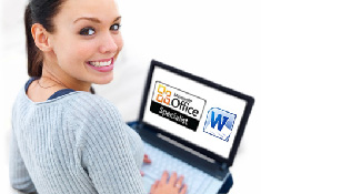 Formation Word 2010 Expert MOS (Microsoft Office Specialist) - Valable 1 an, à volonté,
