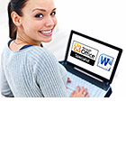 Formation Word 2010 MOS (Microsoft Office Specialist) - Valable 1 an, à volonté