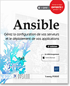 Ansible, ansible, ssh, yaml, ansible-lint, apache, mysql, mediawiki, haproxy, rolling update, esx, vmware, vcenter, LNEP2ANS