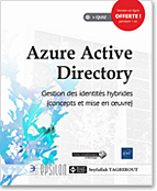 Azure AD - identités - Active Directory - AD - cloud - office 365 - Azure AD Registration - Azure AD Join - AAD Connect - Azure Active Directory Identity Protection - Azure Active Directory Smart Lock
