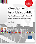 cloud computing - cloud hybride - cloud privé - cloud public - rgpd - IaaS - PaaS - SaaS