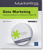 Data Marketing, big data, data mining, smart data, open data, stat, statistique, R, marketing prédictif, RStudio, Rcmdr, data visualisation, LNMBDM