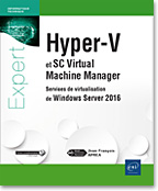 Hyper-V et System Center Virtual Machine Manager, microsoft, hyper v, hyperv, system center, SC VMM, SCVMM, hyperviseur, SAN, iScsi, VMM, cloud, cloud computing, s2d