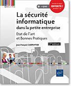 La sécurité informatique dans la petite entreprise, securite, sécurite, sécurite, ITIL, PDCA, roue de deming, ISO 20000, ISO 27001, risque informatique, stratégie, pare-feu, vpn, DNS, raid, identification, authentification, protection, chiffrement, chiffrage, cryptage, virus, spam, kerberos