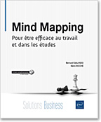 Mind Mapping, Carte mentale, carte heuristique, mindmap, mindmapping, mind-mapping, organisation des idées
