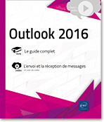 Microsoft - Messagerie - Agenda - Tâches - Calendrier - Contact - Carnet d'adresses - e-mail - message - anti-spam - réunion - mail - Outlook16 - vidéos - tuto - tutos - tutorial - tutoriel - tutoriels - LNVKBRB16OUT