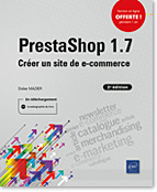 e-commerce - catalogue - produit - article - panier - newsletter - emarketing - e-marketing - merchandising - LNOW21.7PRE