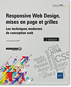 RWD - CSS - HTML - design adaptatif - grille - media queries - media query - framework CSS - HTML 5 - CSS 3 - Flexbox