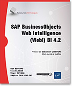 SAP BusinessObjects Web Intelligence (WebI) BI 4.2, webi, SAP BI 4 Webi, bi 4, bi4, SAP BI 4.2 Webi, bi 4.2, bi4.2