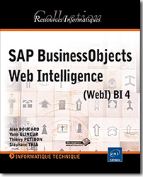 SAP BusinessObjects Web Intelligence (WebI) BI 4, webi , SAP BI 4 Webi , bi 4 , bi4 , bo , BUSINESS OBJECTS  , LNRI4WBUSO