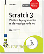 Scratch 3, programmation, robotique, jeu, blocs, micro:bit, thymio