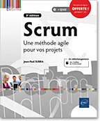 Scrum, livre scrum, agilité, lean management, kanban, extrem programming, ice scrum, LNDP3SCRU