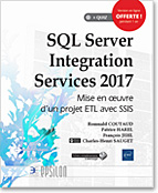 SQL Server Integration Services 2017, sqlserver, microsoft, décisionnel, BI, etl, bdd, sgbdd, flux, lot ssis
