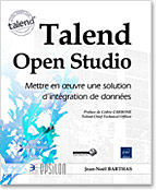 Talend Open Studio, TOS, T.O.S., ETL, données, middleware, BI, EAI, datawarehouse, open source