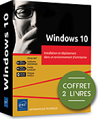 Windows 10, microsoft, wds, wsus, sccm, office 2016, mdt, oct, wadk, deployment, - système, poste client, OS, modern ui, LNCORI10WINDE