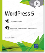 Weblog - word press - CMS - site web -  wp - blog - page web - Gutenberg - Weblog - word press - CMS - site web - wp - blog - page web - rôle - theme - video - LNVKWOW5WORP