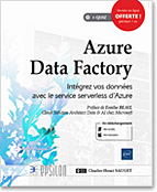 Azure Data Factory, Azure, cloud, intégration de données, ELT, ETL, Spark, Data Flow