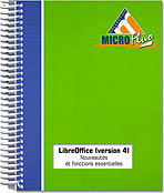 LibreOffice (version 4), Suite, traitement de texte, tableur, PréAO, dessin vectoriel, nouveauté, ooo, OpenOffice, Openoffice.org, LibreOffice.org, Libre Office
