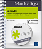 LinkedIn, Profil, e-réputation, social selling, publication, post, influenceur, LNMBMLIN