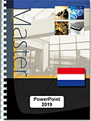 PowerPoint (Versies 2019 en Office 365), Microsoft, computer assisted presentations, CAP, presentaties, diavoorstelling, dia, fotoalbum, organigram, diagram, SmartArt-graphic, applicatie,  apps, Office-apps, Office-pakket, Office 2019, Office 19, PowerPoint2019, Powerpoint19, PP, e-book, e-books, ebook, Powerpoint 19