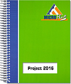 Project 2016, Microsoft, Gestion de projet, diagramme de Gantt, Pert, cash-flow, planification, msproject