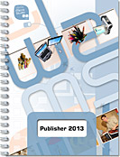 Publisher 2013, Microsoft, PAO, mise en page, composition, Publisher2013, Publisher13, Office 2013, Office 13
