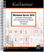 Windows Server 2016, windows serveur, microsoft, RODC, AD, active directory, dns, dhcp, dfs, hyper-v, powershell, winrms, container, Azure AD Join, LNRIM216WINS