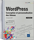 WordPress, CMS, modèles, gabarit, templates, theme, TwentySeventeen, Twenty Seventeen, API Customizer, LNOWM3THEWOR