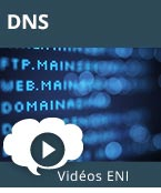 DNS - Mise en place du service sous Windows Server 2016