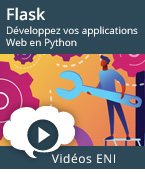 Flask - Développez vos applications web en Python