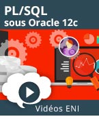 Oracle PL/SQL - La programmation structurée par la pratique