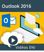 Outlook 2016, Microsoft, Messagerie, Agenda, Tâches, Calendrier, Contact, Carnet d'adresses, e-mail, message, anti-spam, réunion, mail, Outlook16, video, videos, vidéos, tuto, tutos, tutorial, tutoriel, tutoriels