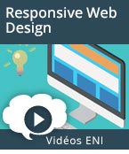 RWD - CSS - HTML - design adaptatif - grille - media queries - media query - framework CSS - HTML 5 - CSS 3