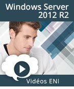 Windows Server 2012 R2 - Administration du système et des services Active Directory
