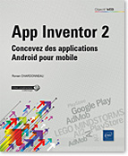 App Inventor 2, AI, Google Play, AdMob, PlayStore, AI2, LEGO MINDSTORMS
