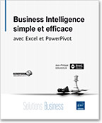 Business Intelligence simple et efficace, Microsoft, cube, BI -TCD, tableau crois� dynamique, bigData, big data, reporting, Power View, PowerView, Power Query, PowerQuery, Excel web services