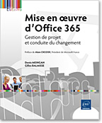 Mise en oeuvre d'Office 365, Collaboration, espace collaboratif, cloud, d�ploiement, transformation digitale, transformation num�rique