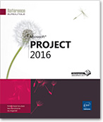 Project 2016, Microsoft, Gestion de projet, diagramme de Gantt, Pert, cash-flow, planification, msproject, coût
