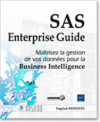 SAS Enterprise Guide, bi, sql, décisionnel